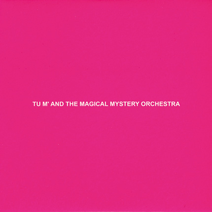 Cover: And The Magical Mystery Orchestra
